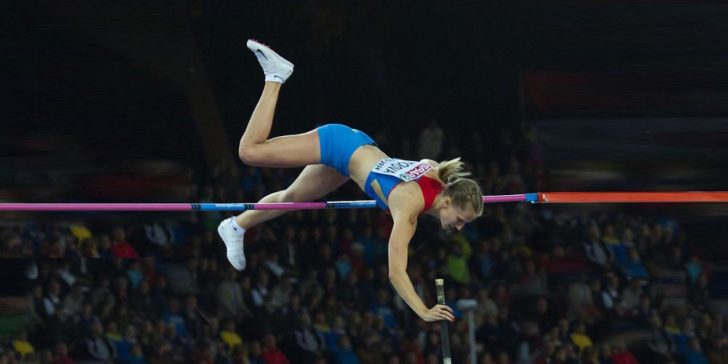 2019 Women's Pole Vault World Championships Betting Preview