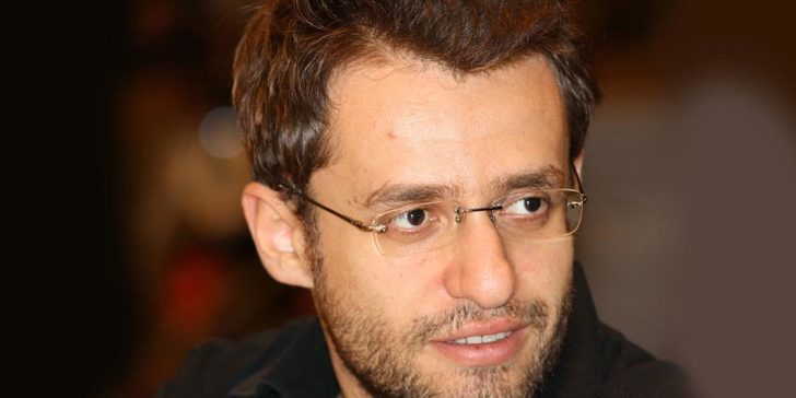 Bet on Grand Chess Tour Bucharest 2019 Levon Aronian