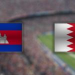 Cambodia vs Bahrain betting preview: Can Cambodia Win the Home Game?