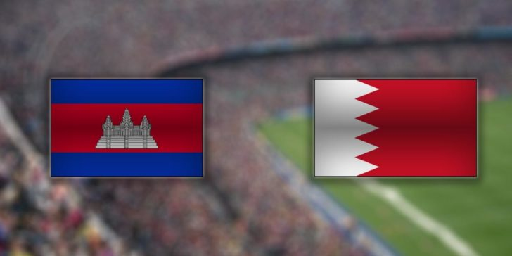 Cambodia vs Bahrain Betting Preview