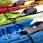 How To Kayak To Olympic Standards Before The 2020 Games