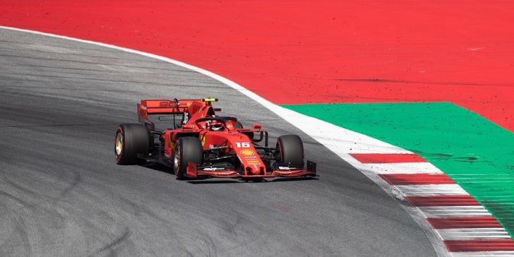 Leclerc Favored Over Hamilton at Italian Grand Prix 2019 Betting Predictions and Odds