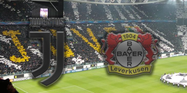 Top 2019 Juventus vs Leverkusen Betting Odds to Make the Most Out the UCL Match