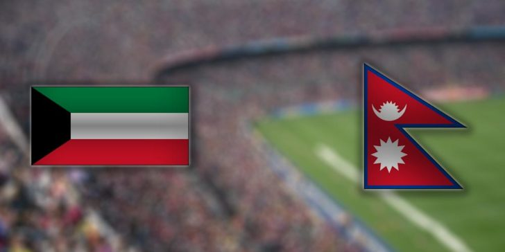 Kuwait vs Nepal Betting Predictions Reveal Favorite of Asian World Cup Qualification