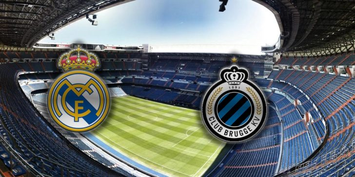 Real Madrid vs Club Bruges Betting Preview