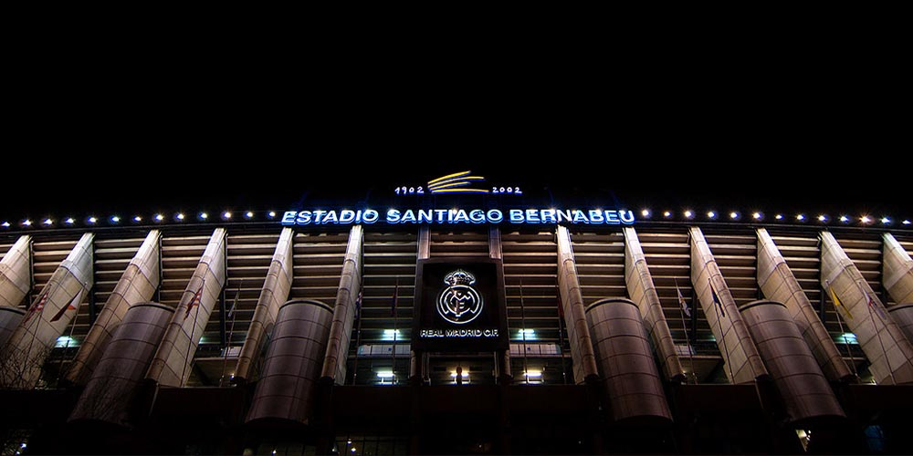Real Madrid vs Club Bruges Betting Preview Estadio Santiago Bernabéu Champions League