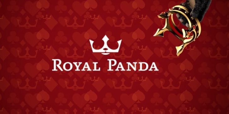 Win an iPhone 11 with Royal Panda