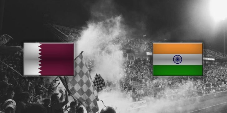 Qatar vs India Betting Preview
