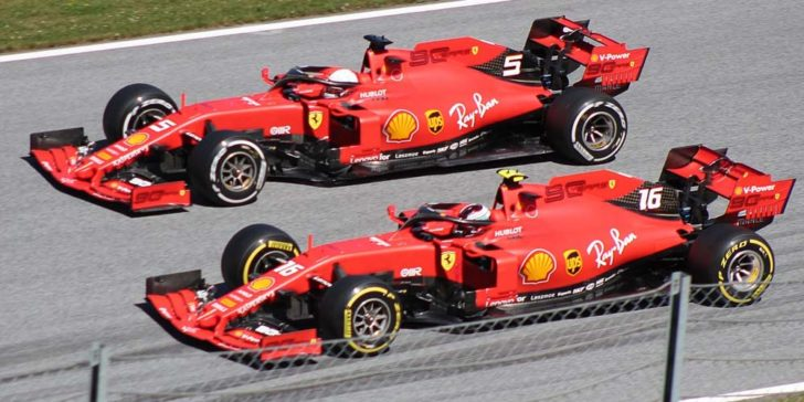Russian Grand Prix Betting Odds On Ferrari