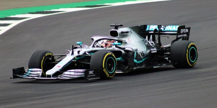 2019 United States Grand Prix Betting Predictions Lewis Hamilton F1 Car Petronas