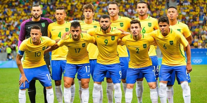 2020 Olympic Football Betting Predictions