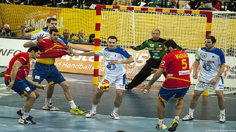Men's Handball Euro 2020 betting tips, Denmark, Euro 2020, France, handball, Spain, online gambling, online sportsbooks, gamingzion,