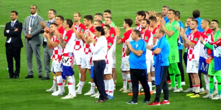 Bet On Croatia vs Slovakia