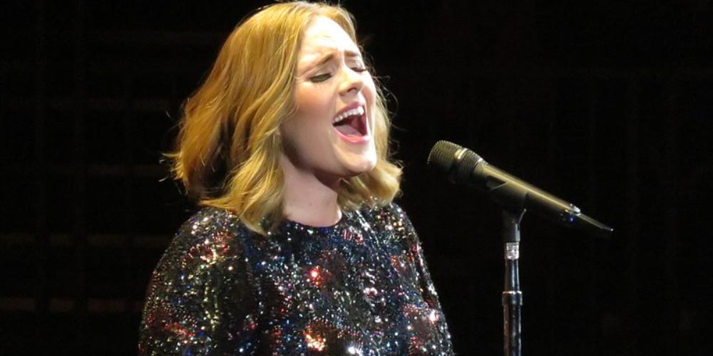 Bet on Christmas Number 1 Single in the UK Adele