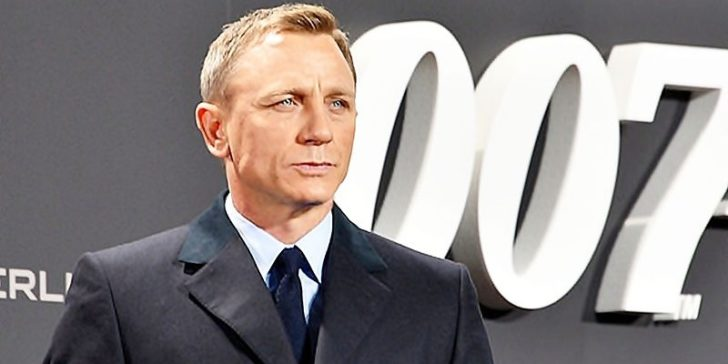 Bet on the Next Bond Gender after Daniel Craig