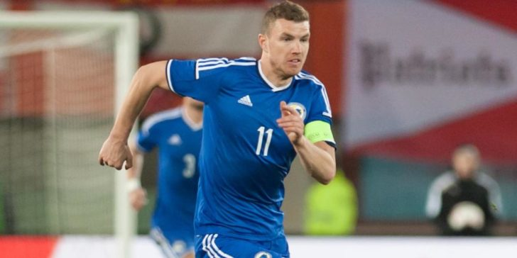 Bosnia and Herzegovina vs Italy Betting Preview