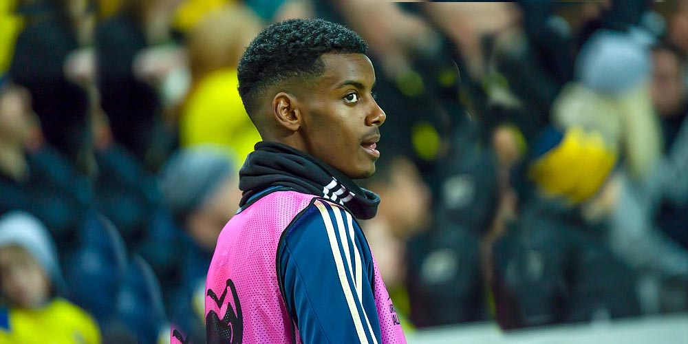 Malta vs Sweden Betting Predictions Alexander Isak Dortmund Youngster Wonderkid Online Sportsbooks Football Wierd Bets Soccer Bet365