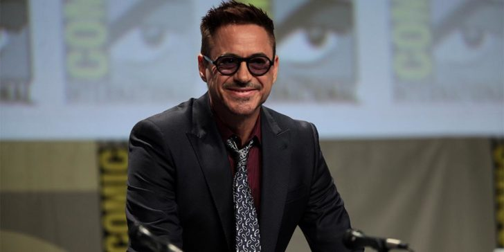 Marvel Special Bets Robert Downey Jr