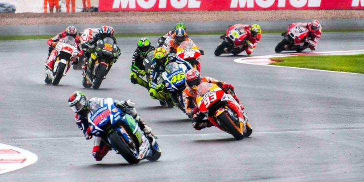MotoGP Malaysian Grand Prix Betting Predictions