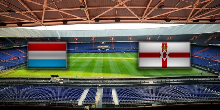 Netherlands vs Northern Ireland Betting Preview De Kuip Stadium Rotterdam Feyenoord