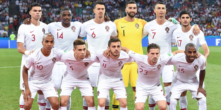 Portugal vs Lithuania Betting Odds