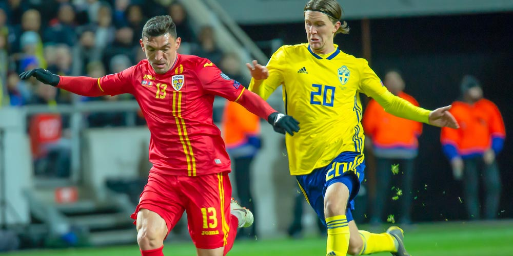 Romania vs Sweden Betting Predictions Claudiu Keserü vs Kristoffer Olsson