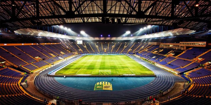 The Best Shakhtar Donetsk vs Dinamo Zagreb Odds Show What to Bet On