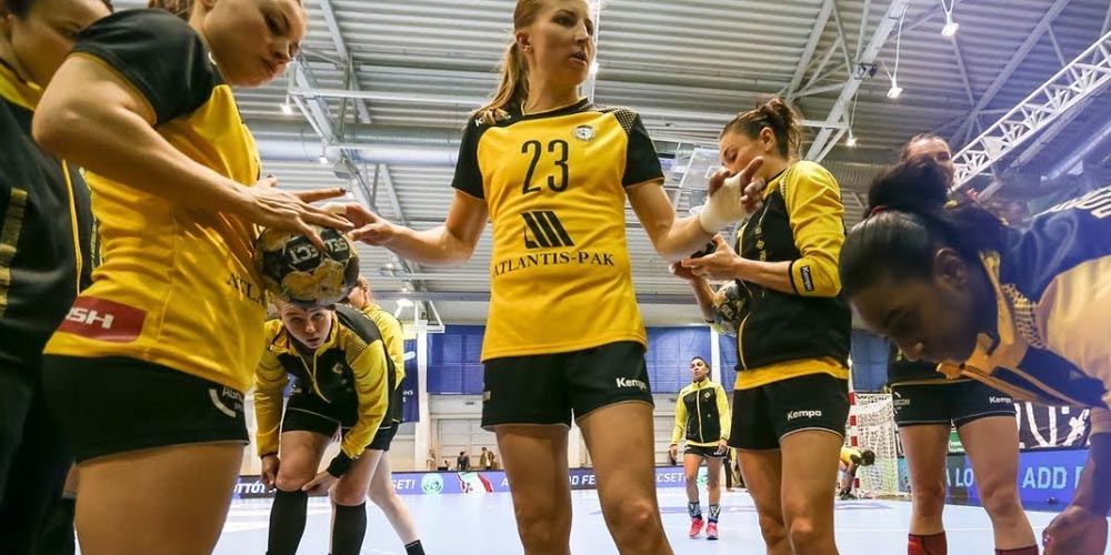 Women's EHF Champions League Betting Predictions Rostov-Don