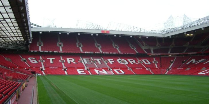 Daily Fantasy Premier League Tournament Old Trafford Manchester United