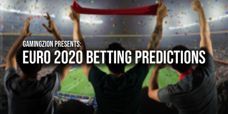 UEFA Euro 2020 Betting Predictions, Bet on Euro 2020, Euro2020 odds, Euro 2020 betting tips, France, England, Belgium, Italy, Spain, Germany, Kosovo, Norway, Odegaard, Real Madrid, Griezmann, Mbappé, Barcelona, PSG, World Cup, Weird Bets, Online Sportsbooks, bet365, GamingZion, Online Gambling Sites