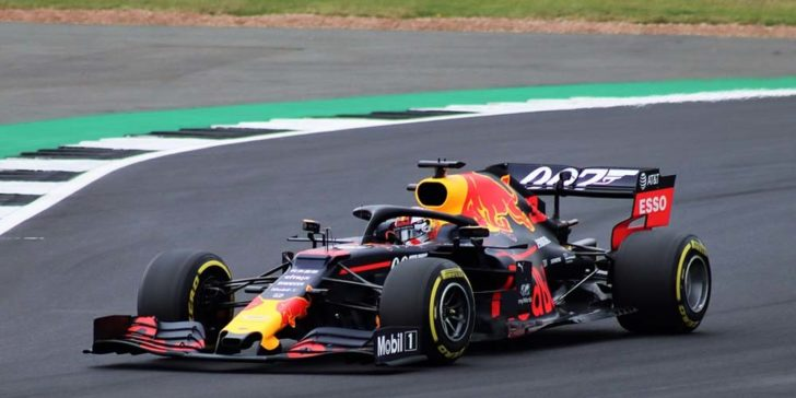 Mexican Grand Prix Odds On Red Bull