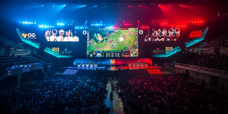 bet on LPL All-star, weird bets, betting odds, betting predictions, betting tips, online gambling sites in South Korea, gamingzion, 22bet,