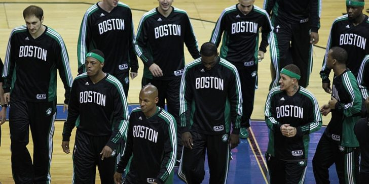 2020 NBA Eastern Conference Winner Odds, Boston Celtics, Gamingzion, Online sportsbook sites in the US, basketball, betting odds, betting preview, betting predictions, weird bets