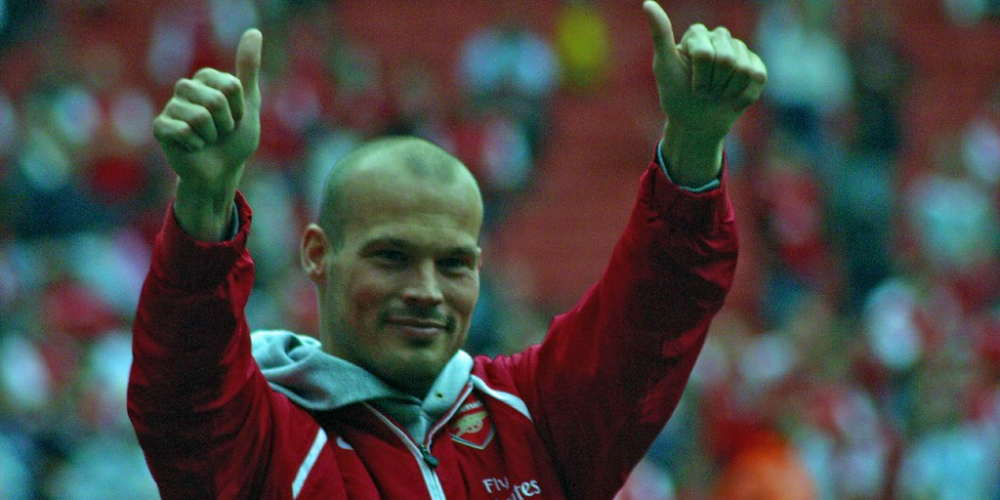 Frederik Freddie Ljungberg Arsenal's Next Manager Betting Odds Online Sportsbooks Football Special Bets Online Gambling Sites Soccer Betting Bet on Arsenal Online Sportsbook Sites GamingZion.com Weird Bets Special Bets Football Novelty Bets