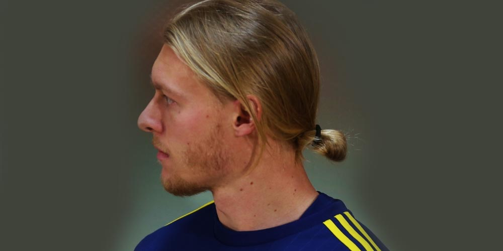 Simon Kjaer Sevilla La Liga Danish Football Player Star Online Sportsbook Weird Bets Bet365 Denmark vs Gibraltas Winner Odds