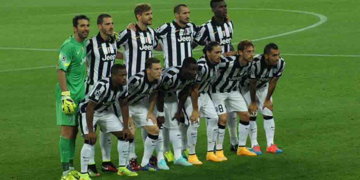 Juventus will not win Serie A