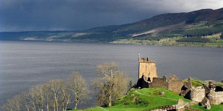 Loch Ness Naming Rights Bets: Can Someone Buy Nessie's Home?