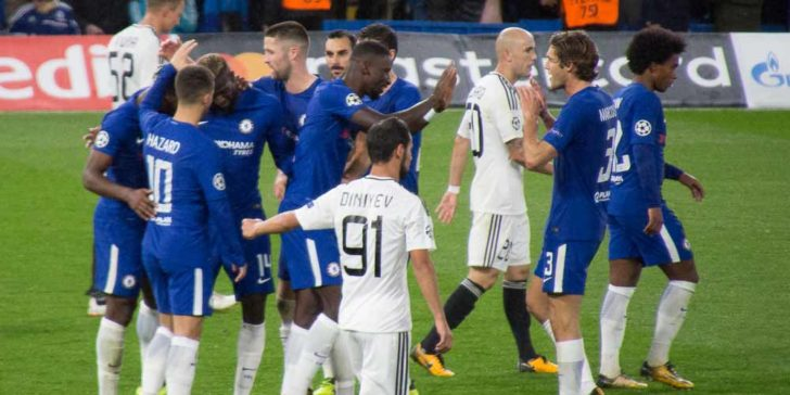 Manchester City vs Chelsea Betting Preview