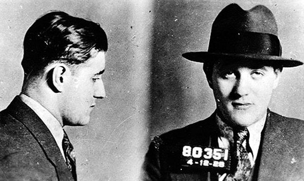 Benjamin 'Bugsy' Siegel, Bugs and Meyer mob, Bugsy Siegel, Cosa Nostra family gambling, mafia gambling, Murder Inc, online casino, The National Crime Syndicate