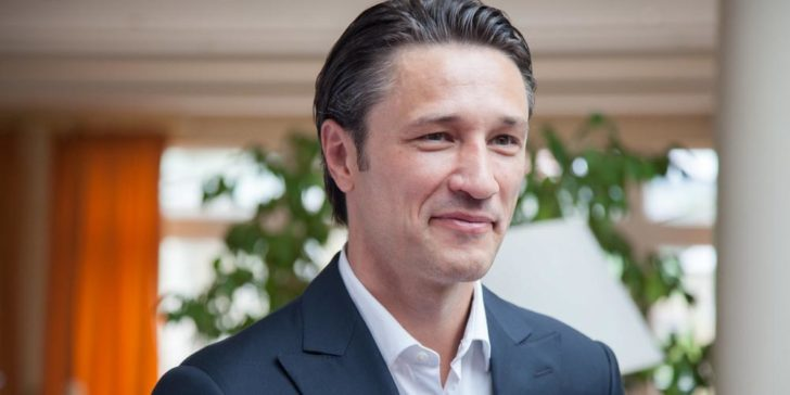 Niko Kovac Next Bayern Munich Manager Betting Odds Football Weird Bets Online Sportsbooks BetVictor Germany FCB