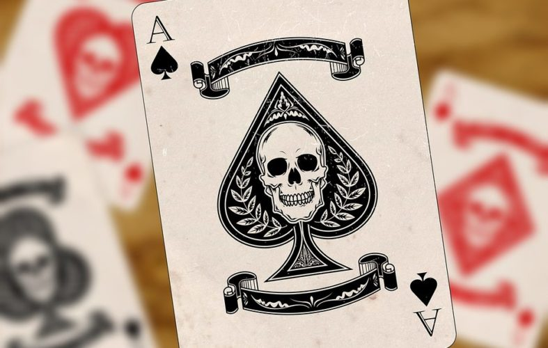 The Symbolism Behind Card Suits Some Interesting Card Facts