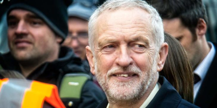 bet on the Labour Party to win the UK general election