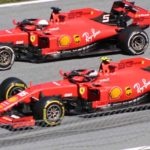 2020 Odds On Ferrari In F1 Look Lots Brighter Than This Year