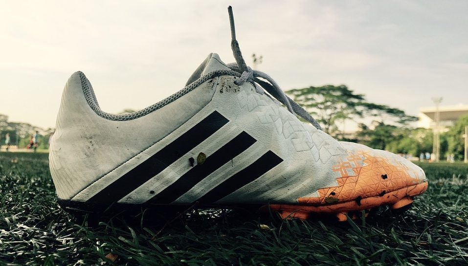 Adidas football boot, evolution of the football boot, football betting, football boot, football boot design, football boots, football shoe, GamingZion.com, online betting, online sports books, online sports books in the UK, online sports books in the US