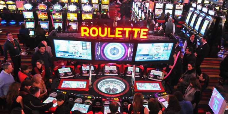 types of gamblers you can meet in a casino, casino in the us, online casino