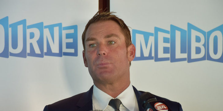 Best Shane Warne Movie Betting Odds