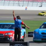 Is Nascar Dangerous? – Car Races in the 21th Century