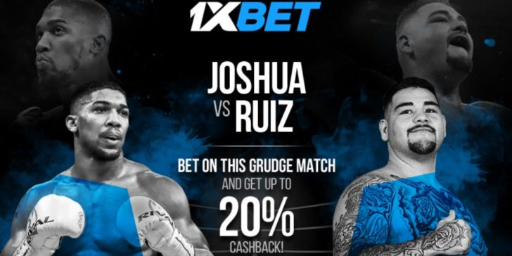 1xBet fight back promo, new 1xBET Promo, 1xBET Sportsbook promo, box betting offer, bet on boxing, box betting promotion, online sportsbook promotions, online gambling pormotions, gaming zion, online gambling bonuses, GamingZion.com, 1xBET Sportsbook, cashback promotion