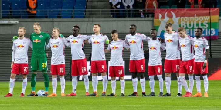 Erling Haaland New Club Odds Point Towards RB Leipzig