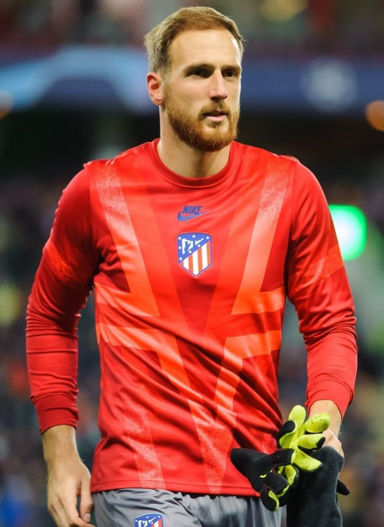 Jan Olak, Antoine Griezmann, Atletico Madrid, Bet 365, Copa Libertadores, Diego Godin, Estadio Wanda Metropolitano, Filipe Luis, football, football betting, GamingZion.com, Los Rojiblancos, online betting, online sports books, World's greatest goalkeeper,